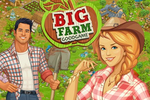 Big Farm Goodgame